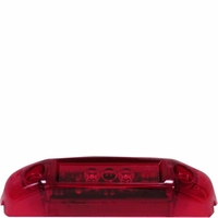 Piranha � LED   M160R   Red   Thin-Line Clearance/Side Marker Light