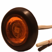 Piranha � LED   M171A   Amber   LED Clearance/Side Marker Light