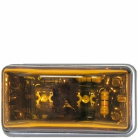 PM   M191A   Amber   Clearance/Marker Light