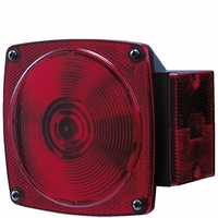 PM   M440   w/o License Light    Combination Tail Light