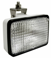 "PM   M513   Flood Beam    4"" x 6"" Auxiliary Flood Lamp"
