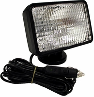 "PM   V504HFM   Flood   4"" x 6"" Auxiliary Work Light"