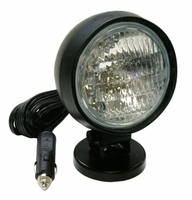 PM   V507HFM   55W Magnetic-mount PAR 36 Flood Light   Magnetic Mounting Work Lamp