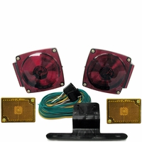 PM M540 Trailer Light Kit With 20 ft. Harness