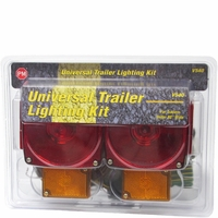 PM V540 Trailer Light Kit With 20 ft. Harness
