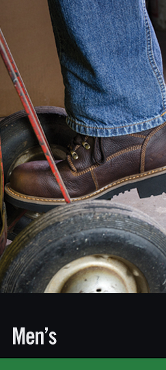 John Deere Men's Work Boots