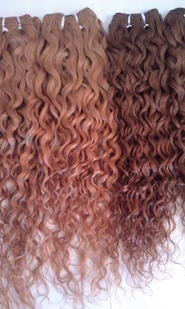 Extensions On Curly Hair 89