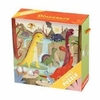 Dinosaur Park Floor Puzzle by Mudpuppy