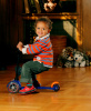 3 in 1 First Scooter by Kickboard USA