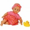 Tidoo Bath Girl Doll by Corolle
