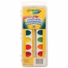 Washable Watercolors by Crayola