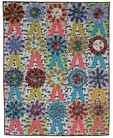 Award Ceremony Quilt Kit