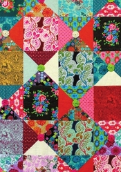 Quilting Cotton Collections
