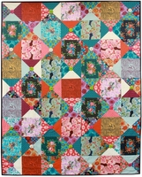 Dowry Quilt Kit
