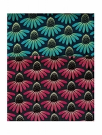 Echinacea Rayon - bty