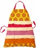 Festive Child's Apron -Warm