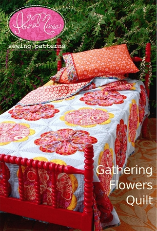 Gathering Flowers Quilt