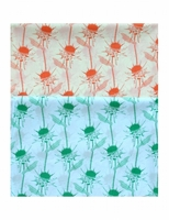 Mary Thistle Voile - by the half yard