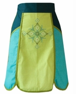 Supper Half Apron