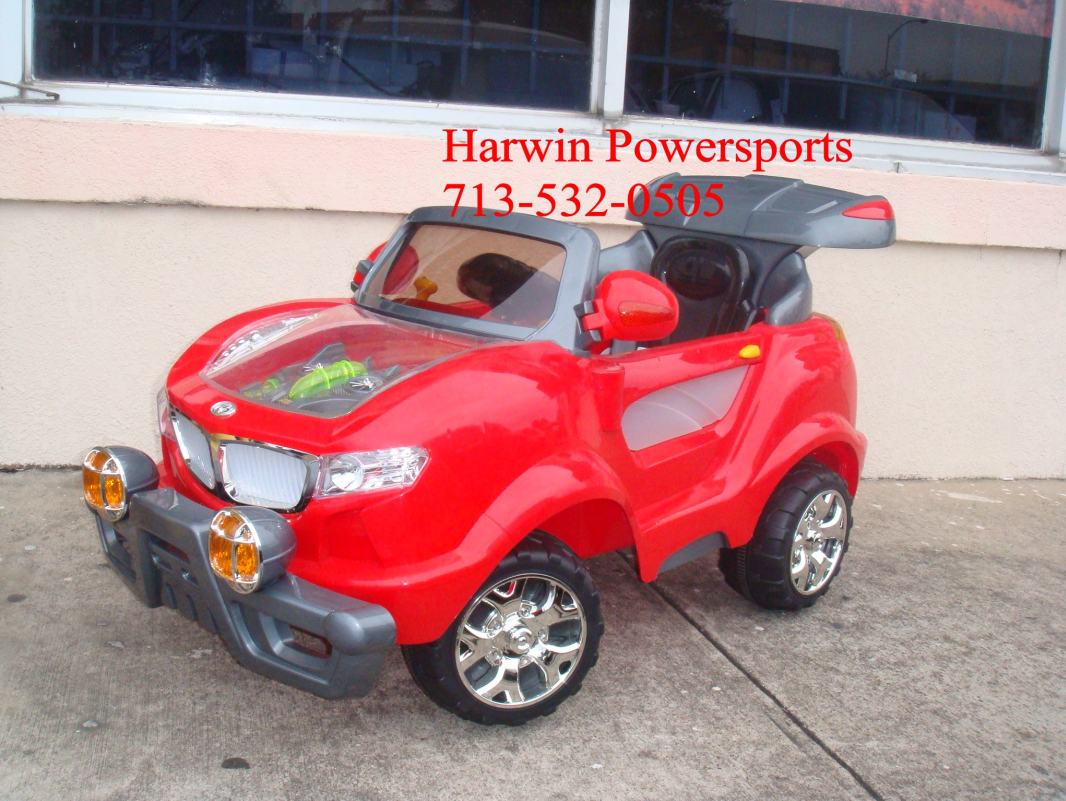 kids ride on cars remote control bmw