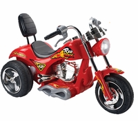 Kids Ride-On Toy Motorcycle
