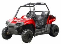 MXR 150cc Prowler UTV Go Kart for Kids