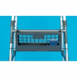 Ableware 703170000 Mobility No-Wire Walker Basket