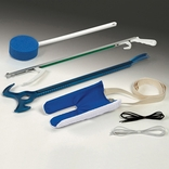 Ableware 738000001 Deluxe Hip Kit