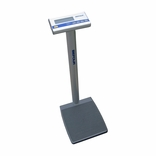 Befour FS-0961 (FS0961) Pro BMI Health and Fitness Stand-On Scale