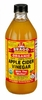 Bragg's Liquid Aminos Raw Unsweetened Apple Cider Vinegar ( 12x16 OZ)