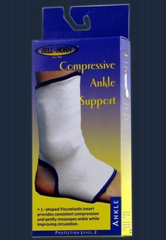 Compressive Ankle Support Large  9  - 10