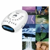 Conair SU7 Sound Therapy & Relaxation Clock Radio