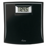 Conair WW204B Weight Watchers Compact Precision Electronic Scale