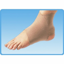 Core Elastic Pull-On Ankle Brace, 6321-Medium