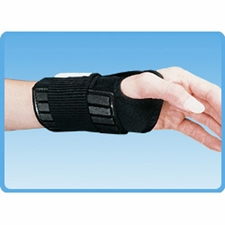 Core Reflex Wrist Support, 6800-Medium-Left