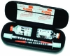 Diabetic Insulin and Syringe Carrying Case