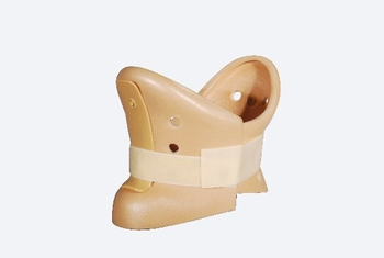 Drive Medical Medium Two-Piece Foam Cervical Collar
