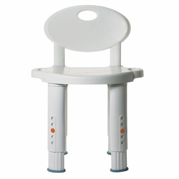 Drive Medical Michael Graves Bath and Shower Seat with Backrest