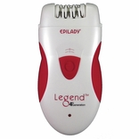 Epilady Legend 4 Epilator - 25th Anniversary edition (EP-810-33A)