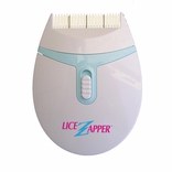 Epilady Lice Zapper Chemical Free Lice Control (EP-400-04)