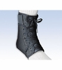 Fla Orthopedics Swedo Inner Lok 8 Ankle Brace, Large, Black