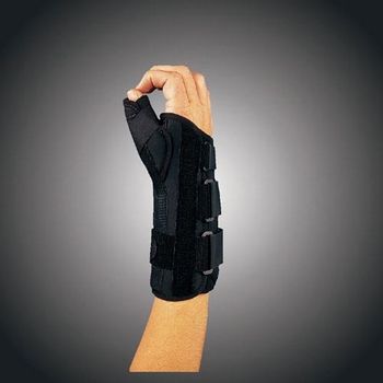 Formfit 8  Thumb Spica Right Medium