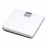 HealthOMeter 100LB Mechanical Floor Dial Scale-Lbs Only