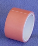 "Hy-Tape with Zinc Oxide Base, Waterproof, Latex-Free, Pink Tape, 3"" x 5 yds"