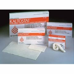 Kaltostat Alginate Dressing, 3 in.x 4 3/4 in. (Box of 10)
