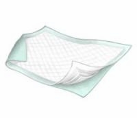 Kenguard Fluff Filled Underpad Large 23 in. x 36 in. (Case of 75)