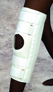 Knee Immobilizer Deluxe 20  Large