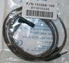 Lead Wire Red/Black 40 in. for all Dynex units