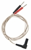 Lead Wire Red/Black 60 in. for all Dynex units