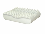 Neck Support Foam Standard Pro Pillow with Cover